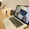 Cómo MacBook Pro obras