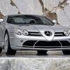 ¿Cómo las Mercedes SLR obras