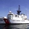 Cómo los EE.UU. Las obras de la Guardia Costera