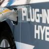Cómo cargar un plug-in de vehículos híbridos