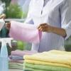 Cómo limpiar el moho de la ropa