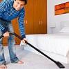 Cómo limpiar su ropa de cama