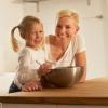 Cómo cocinar una comida gourmet para los niños