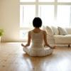 ¿Cómo crear una sala de meditación