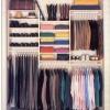 Cómo diseñar el armario de un hombre