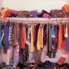 Cómo diseñar el armario de una mujer