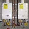 Cómo diagnosticar un problema del calentador de agua