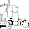 Cómo dibujar un camión en 5 pasos
