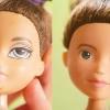 Cómo dar Bratz Dolls una transformación completa