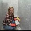 ¿Cómo reparar baldosas de lechada