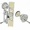 Cómo instalar una cerradura