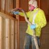 ¿Cómo aislar las paredes del sótano