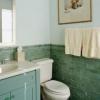 Cómo mantener su cuarto de baño con olor fresco