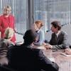 ¿Cómo buscar confianza durante una presentación
