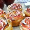 Cómo hacer de Apple Roses - el Dainty, deliciosa, postre Baba-Inducir