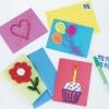 Cómo hacer tarjetas de felicitación