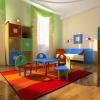 ¿Cómo organizar la habitación de un niño