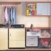 ¿Cómo organizar una sala de lavandería