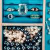Cómo organizar y joyería