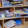 ¿Cómo organizar los juguetes de los niños