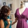 Cómo organizar su cuarto de costura y patrones