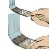 Cómo utilizar un pincel