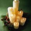 Cómo quitar las manchas de cera de las velas