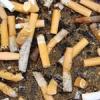 ¿Cómo eliminar la nicotina, cigarros, tabaco de pipa, y las manchas de cigarrillos