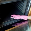 Cómo quitar las manchas del horno limpias