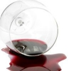 ¿Cómo eliminar rosa y manchas de vino tinto
