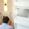 ¿Cuál es la función del ventilador en un refrigerador?