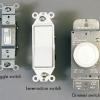 Cómo reemplazar un interruptor de pared en 10 pasos
