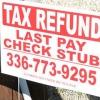 Cómo reportar el fraude fiscal