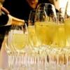 Cómo servir el champán