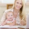 Cómo iniciar un blog para padres