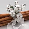 Cómo utilizar fragancias de Navidad en sus decoraciones