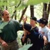 ¿Cómo ser voluntario con el centro de ciencias de vida silvestre