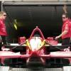 ¿Cómo los coches de carreras de remolque funciona