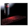 Cómo virtuales teclados láser funcionan