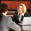 Cómo abogados voluntarios trabajan