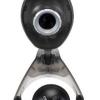 ¿Cómo funcionan webcams