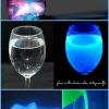 Ingenioso proyecto de la ciencia: Cómo hacer que brilla en el agua oscura