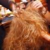 Es un secador de pelo malo para el cuero cabelludo?