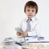 Es deducible de impuestos manutención de los hijos?