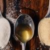 ¿Es la miel más saludable que el azúcar?