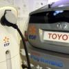 ¿Hay una manera de crear un coche totalmente eléctrico que no tienes que conectar?