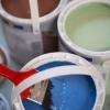 ¿Qué tan peligroso son los COV en la pintura?