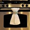 Cocina Decoración DIY - Haga sus propias dishtowel Cinturones