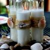 Hacer estas velas temáticas gran playa para su patio este verano