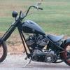 Old skool: un perfil chopper